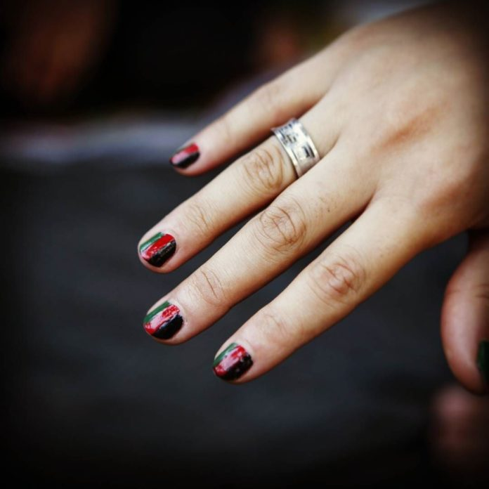 Taliban To Cut Off Fingers Of Women For Applying Nail Polish