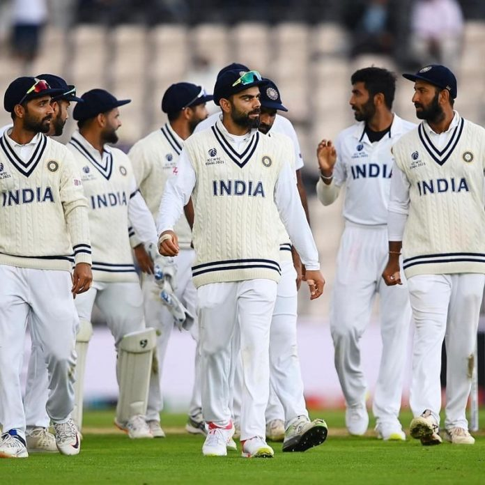 Clarity On Ind Vs Eng 5th Test