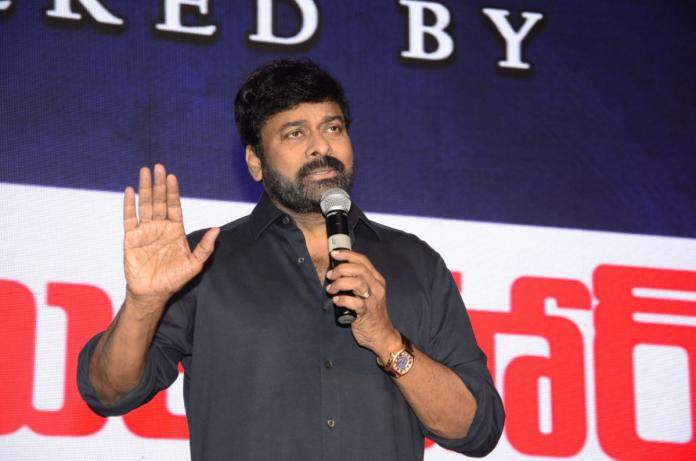 Chiranjeevi's Honest Request To Jagan And Kcr