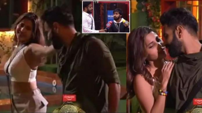 Bigg Boss Telugu 5: All Eyes On These Two Love Birds