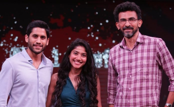 Naga Chaitanya: Love Story Is The Most Special Film For Me