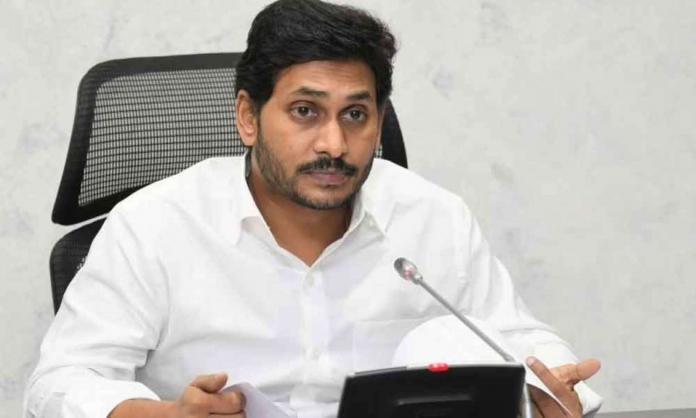 Jagan Attracting A Lot Of Attention