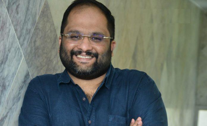 Jr Ntr's Pro, Noted Journalist Mahesh Koneru Dies Of Cardiac Arrest