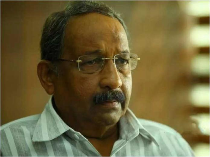 Veteran Actor Nedumudi Venu Dies At 73