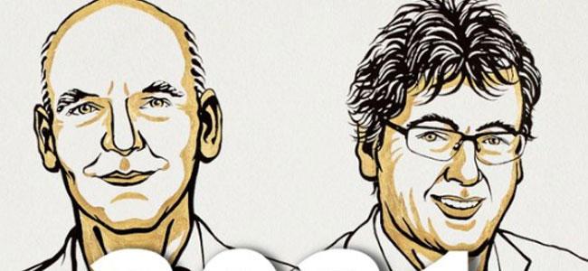 Benjamin List, David Wc Macmillan Win Nobel Prize In Chemistry