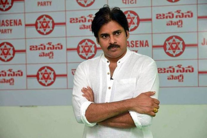 Pawan Changing Political Strategy?