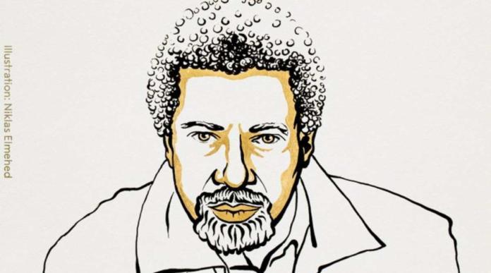 Novelist Abdulrazak Gurnah Wins Nobel Prize In Literature