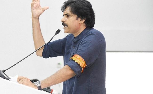 Pawan: Won't Enter Telangana Politics