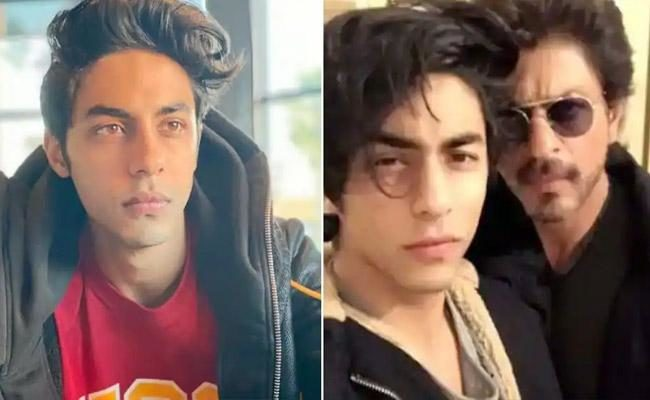 Shah Rukh Khan's Old Video About His Son Goes Viral